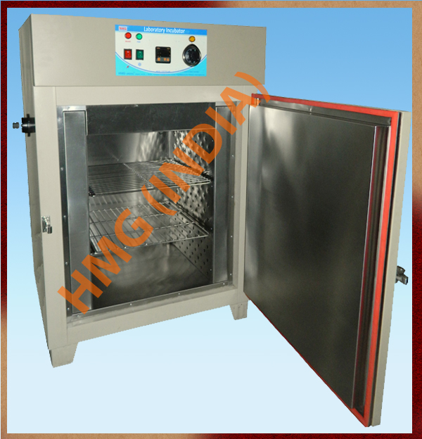 Bacteriological Incubator - Manufacturers And Suppliers