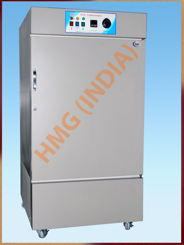 BOD / Bio Chemical Oxygen Demand Incubator - Manufacturers And Suppliers
